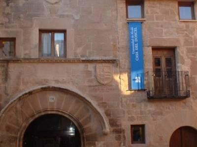Casa del Doncel de Sigüenza; excursiones de montaña; club trekking